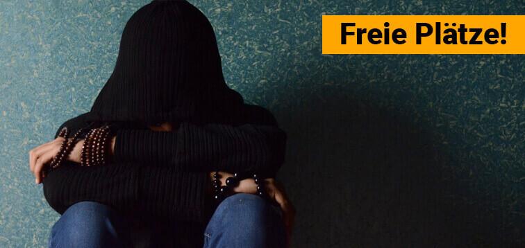 Freie Plätze Psychotherapie Dortmund Süd